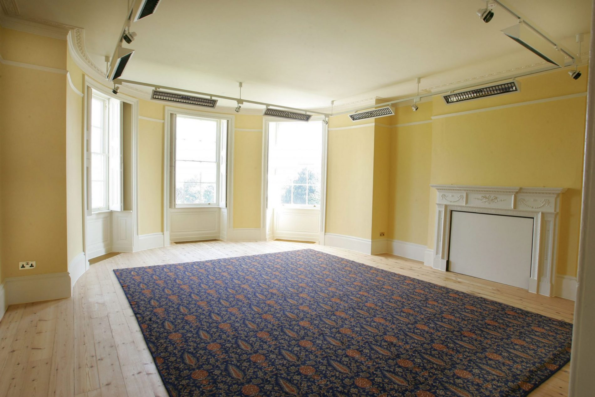 Chelmsford Library Room Hire