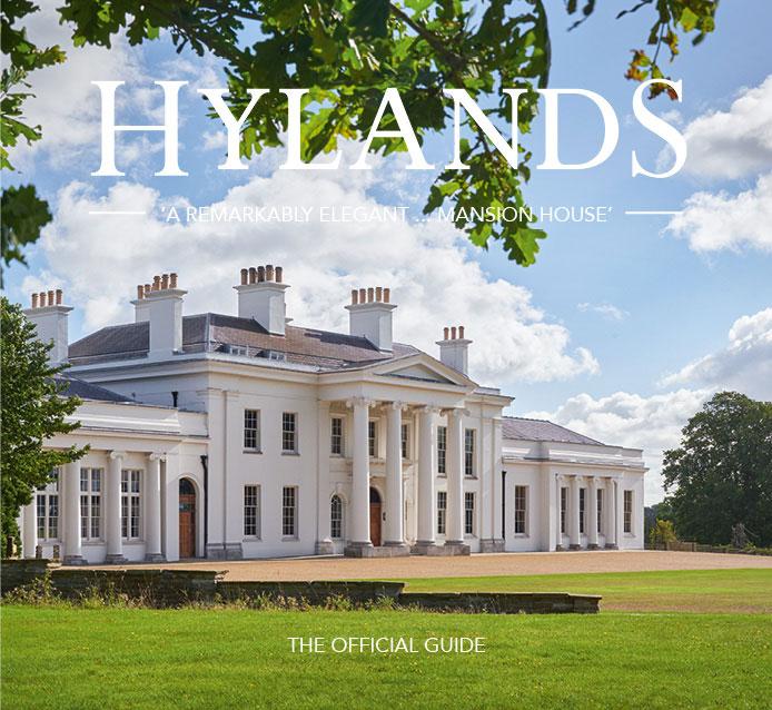 Hylands Book